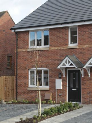 3 bed property for sale in Meadow Lane, Alfreton