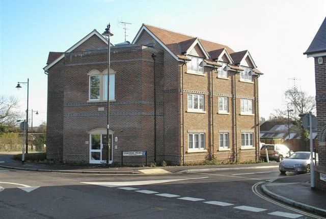Thumbnail Flat to rent in Osborne Mews, Allbrook, Eastleigh