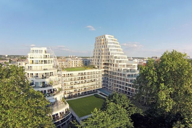 Thumbnail Flat for sale in Henry Macaulay Avenue, Kingston Upon Thames
