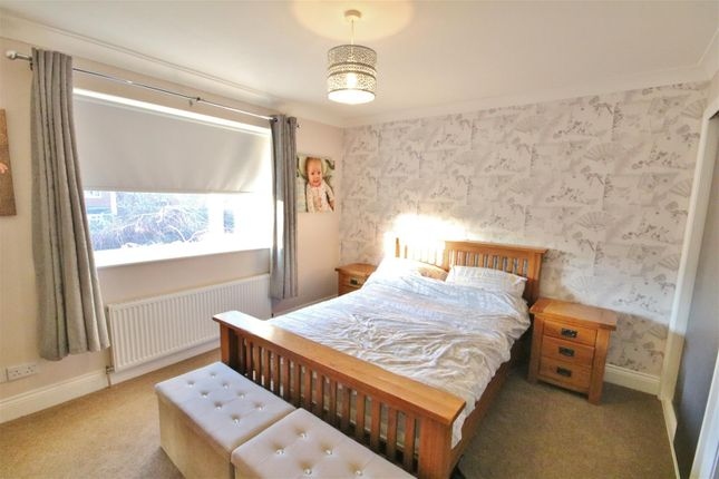 Master Bedroom of Maple Drive, Kirby Cross, Frinton-On-Sea CO13