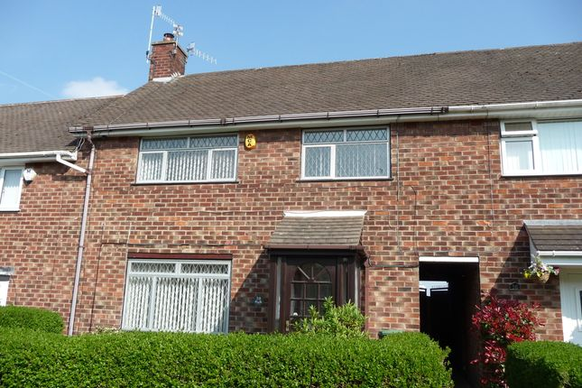 Thumbnail Terraced house to rent in Houghton Road, Woodchurch