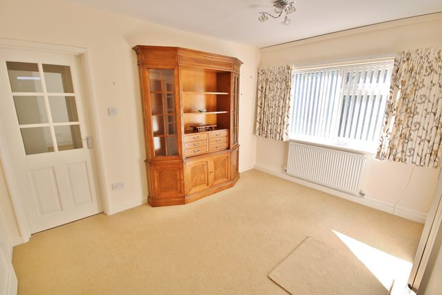 Dining Room of Fulshaw Court, Wilmslow SK9