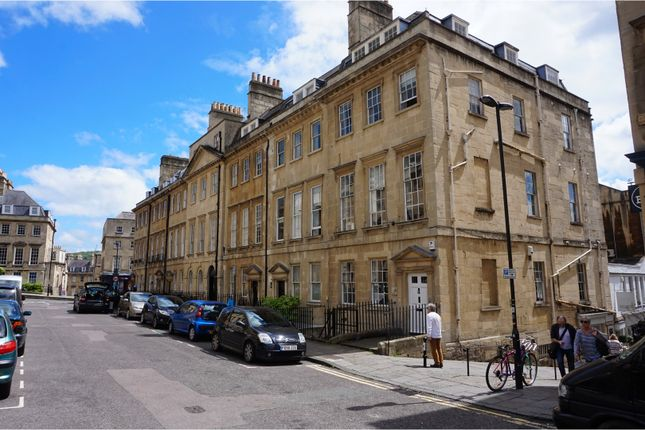 Thumbnail Flat for sale in 4 Alfred Street, Bath