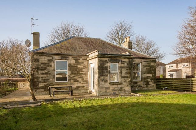 Thumbnail Detached bungalow for sale in East Windygoul Farmhouse, Tranent