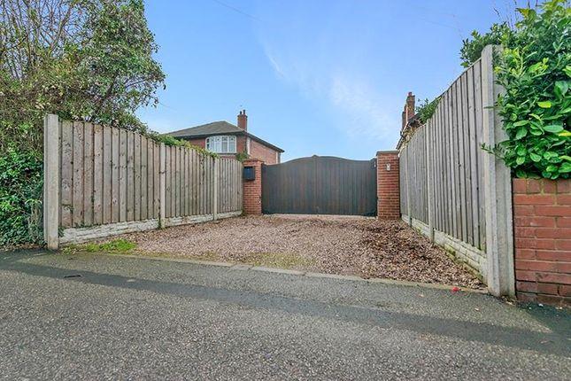 External of Wood Lane, Rothwell, Leeds LS26