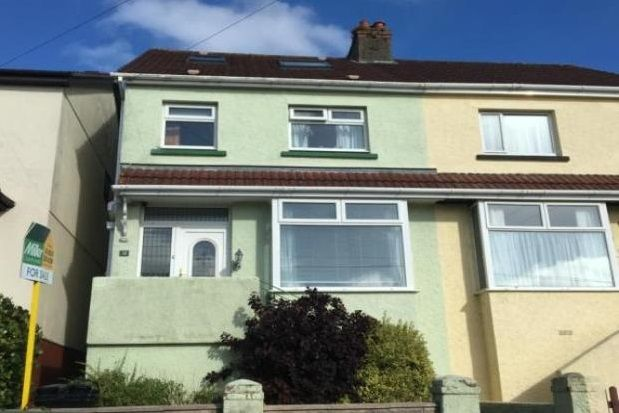 Thumbnail Property to rent in Horace Road, Torquay