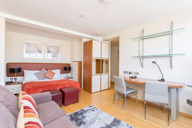 Studio to rent in Roland House, Old Brompton Road, Kensington