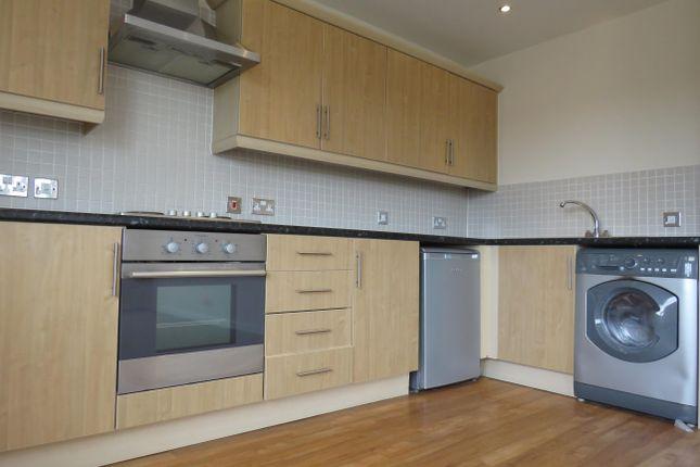 Thumbnail Flat to rent in Rotary Way, Banbury