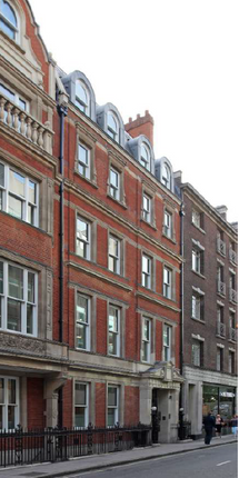 Thumbnail Office to let in Red Wolf House, 5-10 Bolton Street, London