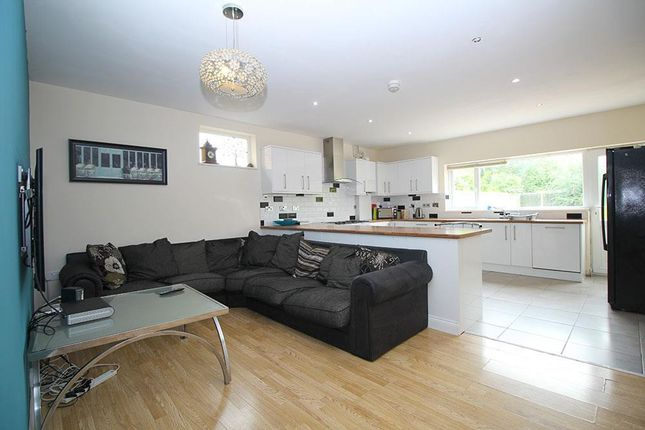 Thumbnail Shared accommodation to rent in Carington Street (8 Bed), Loughborough