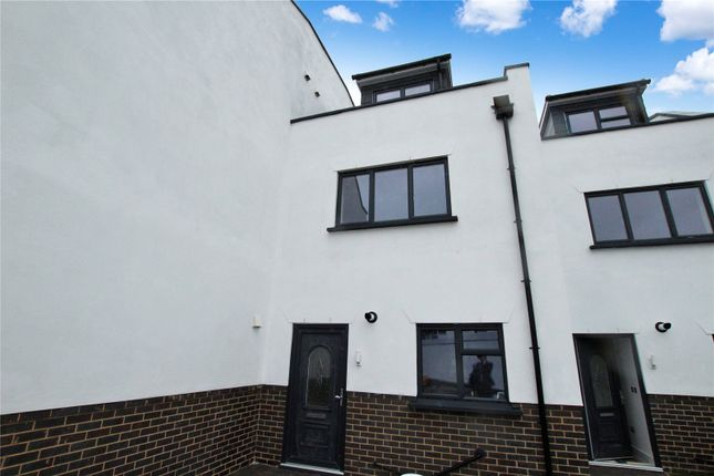 Thumbnail Terraced house for sale in Sydney Road, Abbey Wood