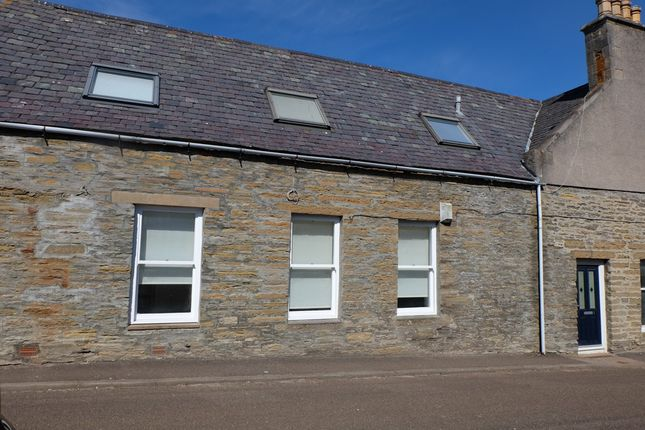 3 bed terraced house for sale in West Church Street, Thurso KW14
