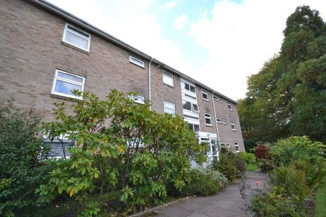 Thumbnail Flat for sale in Shrublands Court, Sandrock Road, Tunbridge Wells, Kent