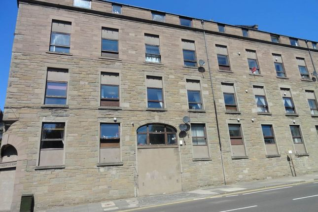 Thumbnail Flat to rent in Forebank Street, Dundee