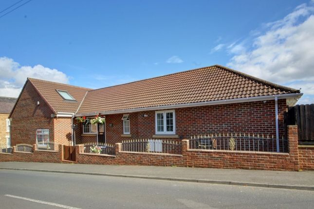 Thumbnail Bungalow for sale in Nesham Place, Houghton Le Spring