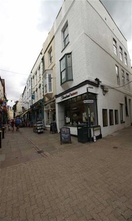 Thumbnail Flat to rent in Church Street, Monmouth