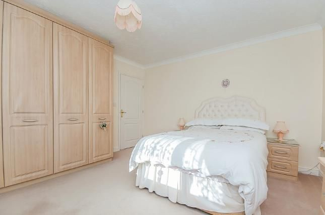 Bedroom 2 of March Road, Turves, Whittlesey, Peterborough PE7