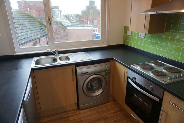 Kitchen of Keptie Street, Arbroath DD11