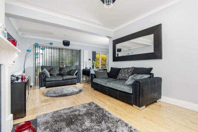 Thumbnail Detached house for sale in Cedric Avenue, Romford