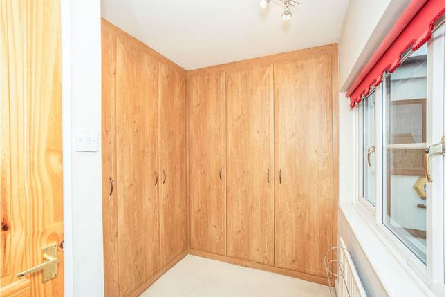 Walk-In Wardrobe of Main Road, Dartford DA4