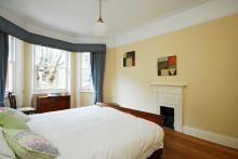 Thumbnail Flat to rent in Trevobir Road, Earl's Court