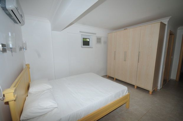 Apartment Bedroom With Ensuite