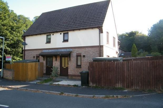 Thumbnail Property to rent in Foxhollows, Shaldon Road, Newton Abbot
