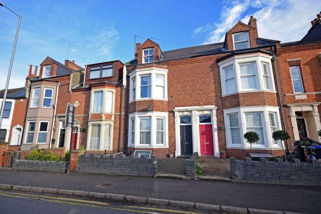 Block of flats for sale in 70 Kingsley Road, Kingsley, Northampton, Northamptonshire