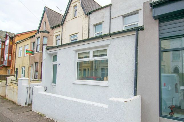 Thumbnail Flat for sale in Kings Road, Pontcanna, Cardiff