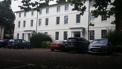 Thumbnail Office to let in Trinity Gardens - Rear Offices, Bromham Road, Bedford