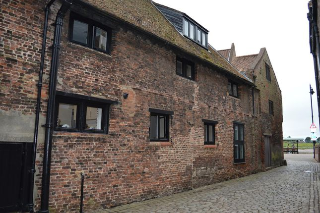Thumbnail Town house for sale in Bellfosters, King Staithe Lane, Kings Lynn
