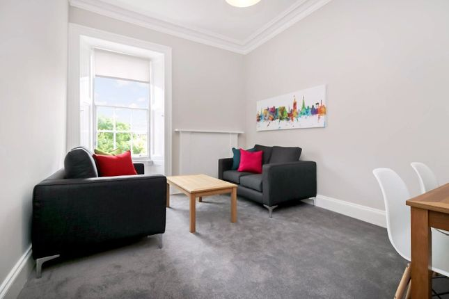 Thumbnail Flat to rent in Melville Terrace, Marchmont, Edinburgh