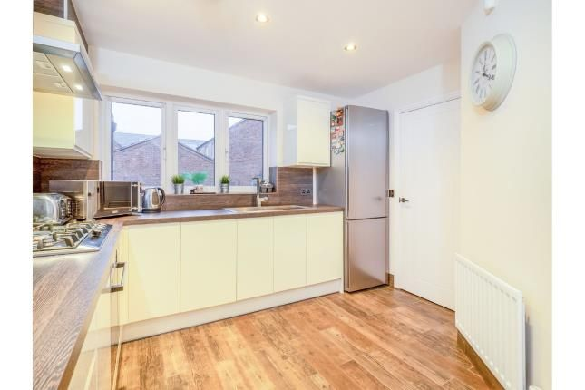 Kitchen of Trowell Road, Wollaton, Nottingham NG8