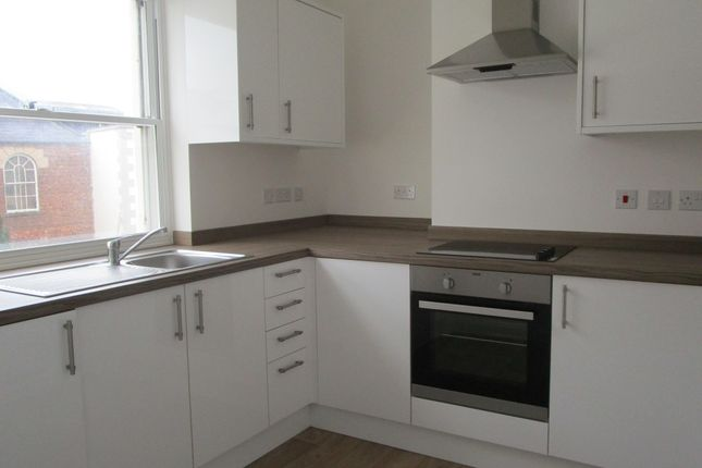 Kitchen of Spencer Parade, Northampton NN1