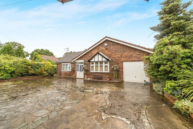 Thumbnail Bungalow for sale in Firs Grove, Gatley, Cheadle