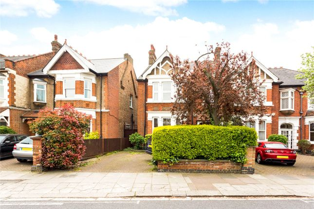 Picture No. 13 of Creffield Road, Acton, London W3