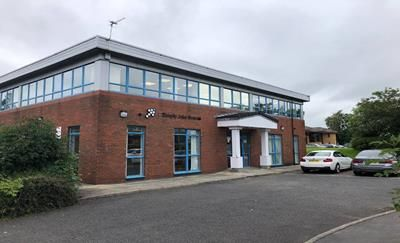 Thumbnail Office to let in Capital House, 8 Pittman Court, Pittman Way, Fulwood, Preston, Lancashire