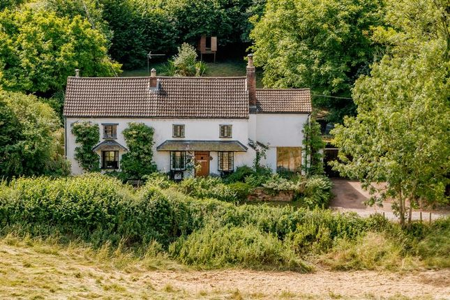 Thumbnail Detached house for sale in Pool Hill, Newent