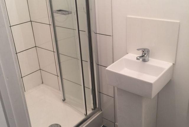 Bathroom 3 of Thackeray Road, Upton Park, London E6