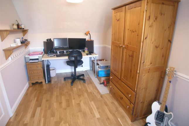 Bedroom Three of Larksway, Bishop's Stortford CM23