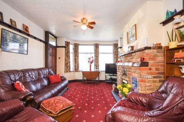 Lounge of Shoeburyness, Southend-On-Sea, Essex SS3
