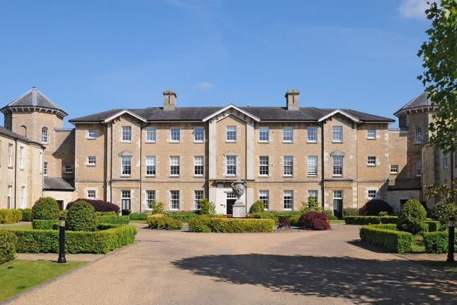 Thumbnail Flat to rent in St. Georges Manor, East Oxford