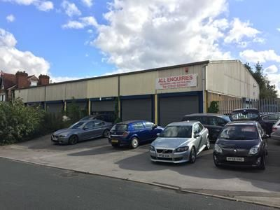 Thumbnail Light industrial to let in Ashfield House, Ashfield Road, Balby, Doncaster, South Yorkshire