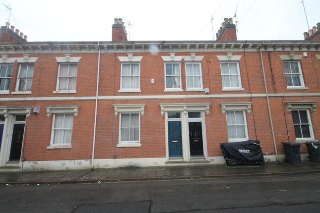 Thumbnail Terraced house to rent in Tower Street, City Centre, Leicester