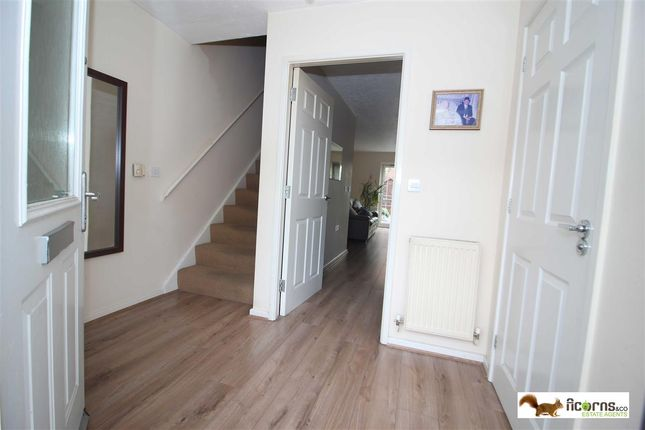 Entrance Hallway of Manorhouse Close, Walsall WS1