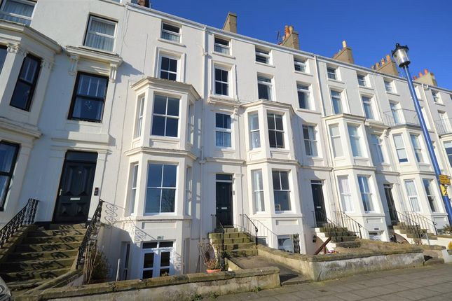 Thumbnail Maisonette for sale in The Crescent, Filey