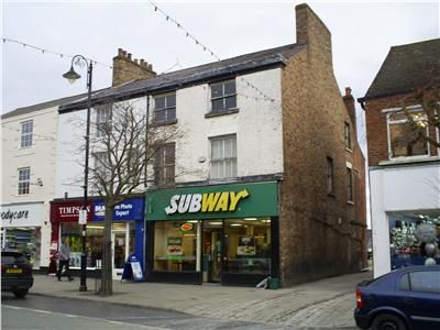 Thumbnail Commercial property for sale in 11 High Street, Mold, Flintshire