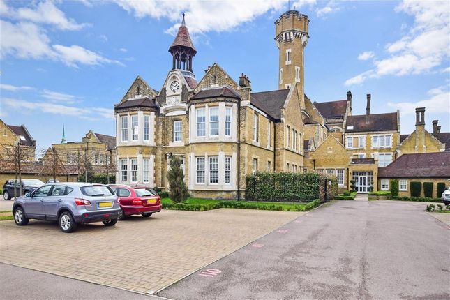Thumbnail Flat for sale in Chapel Drive, Dartford, Kent