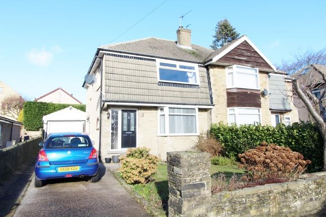 3 bedroom semi-detached house for sale in Farringdon Grove, Wibsey, Bradford
