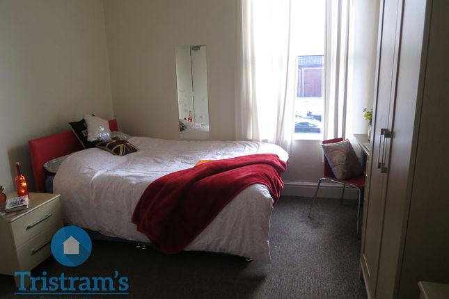 7 bed town house to rent in Radcliffe Road, West Bridgford, Nottingham NG2
